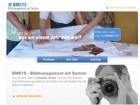 Webseite BMSYS.de