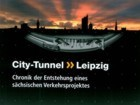 City-Tunnel Buch Band 2 erschienen