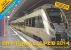 City-Tunnel Kalender 2014 fertig gestellt. Er kann ab sofort über die Webseite bestellt werden.