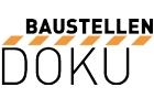 Baustellen-Doku mit neuem System